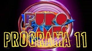 Les presentamos a Puro Games!