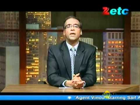  Film Review : Agent Vinod - YouTube 