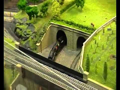 Milton Keynes Model Railway Society's Model Railway Show Part 6 (19th February 2011)