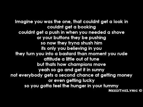 Chipmunk Ft. Chris Brown - Champion + Lyrics -52BRyNo62HQ