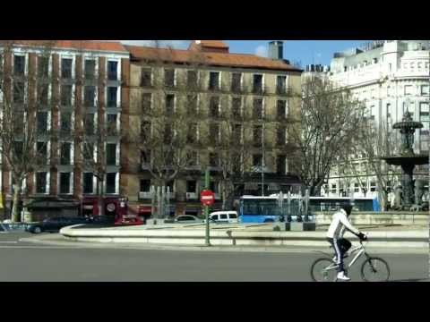 Study in Madrid, Spain with ASA Video