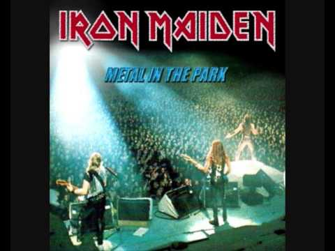 Iron Maiden - Donington 1988 !SOUNDBOARD! (Full Show!!!)