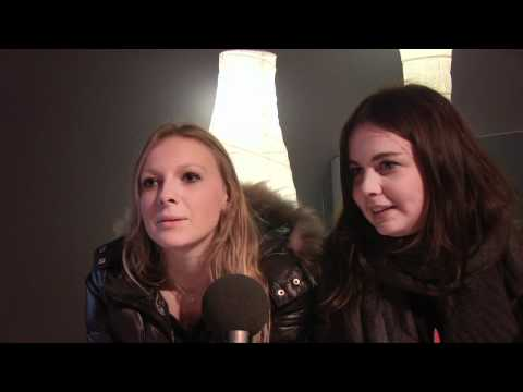 Assas Web TV : Expo Sex in the city et Solidarit SIDA