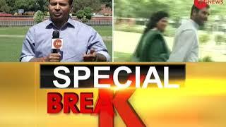 Know why Congress presented impeachment motion against CJI Dipak Misra? - ZEENEWS