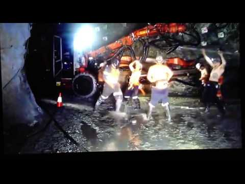 WA miners sacked for Harlem Shake