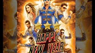 Film Happy New Year | Public Review - IANSINDIA