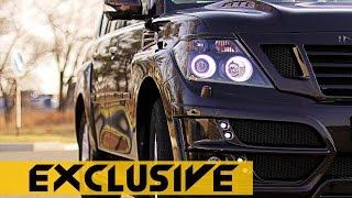 Nissan Patrol 2015