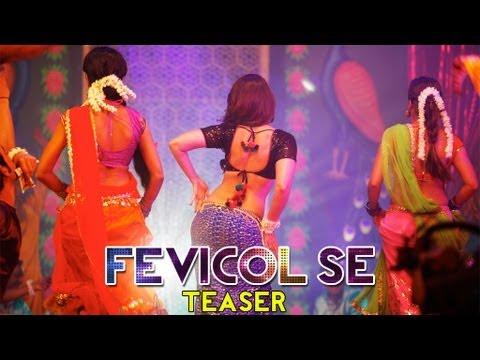 Dabangg 2 Fevicol Se Song Teaser   Kareena Kapoor, Salman Khan