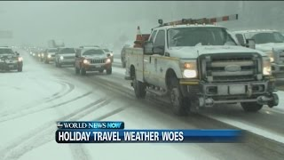 Holiday Travel | ABC News - ABCNEWS