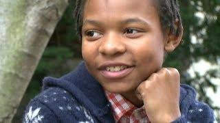A Hidden America: Strawberry Mansion – Struggling High School Receives Help [2013]   ABC News - ABCNEWS