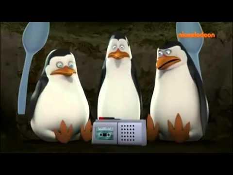 Pingwiny z Madagaskaru - zajebista przeróbka (0 ivony) +18 najlepsza na YouTube