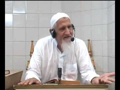 MAULANA ISHAQ RASOOL-E-PAAK (SAW) KI MAKKAH MAIN TABLEEGH OR MUSHKILAAT Part 1.avi