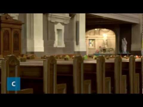 Imaginons St-Marc: Première semaine de résidence