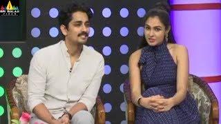 Siddharth & Andrea about Gruham Movie | Latest Telugu Movies 2017 | Sri Balaji Video - SRIBALAJIMOVIES