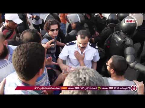 فيديوهات الاعتداء على احمد المغير رجل الشاطر