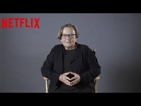 Pierwsza polska produkcja Netflixa. Tytuł nieznany. Premiera: 2018 r.