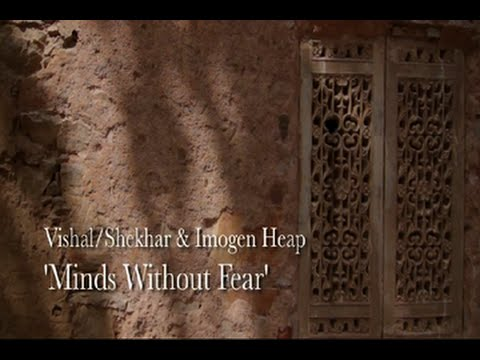 The Dewarists S01E01 - 'Minds Without Fear' Music Video