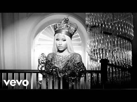 """""""Freedom"""", lo nuevo de Nicki Minaj"""