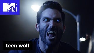 'Stiles Returns To Help The Pack' Official Sneak Peek | Teen Wolf (Season 6B) | MTV - MTV