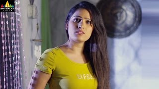 Akira | Telugu Latest Movie Scenes | Sanju Scared By Devil | Sri Balaji Video - SRIBALAJIMOVIES