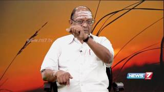 "Andrada Aanmigam 03-06-2016 ""What is not yours is not yours"" – NEWS 7 TAMIL Show"