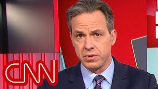 Tapper: Trump nastier to me than to Putin - CNN