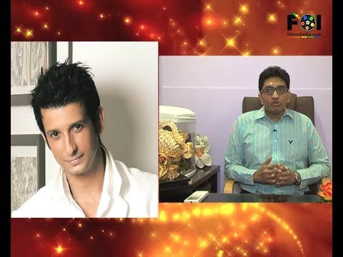 Astro Prediction For Sharman Joshi By Bhavikk Sangghvi