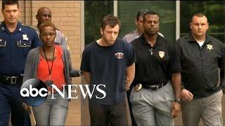 An arrest in slayings of 2 black men in Louisiana - ABCNEWS