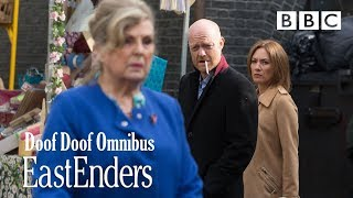 Will Max lose custody fight for Abi? | Doof Doof Omnibus: EastEnders - BBC