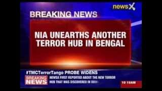 NIA finds terror factory in Donkal's madrasa - NEWSXLIVE
