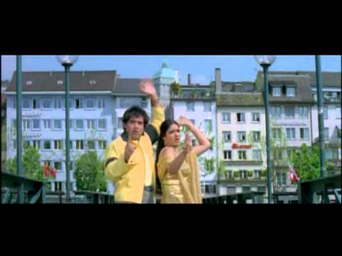 Ladka Mud Mud Kar Maare [Full Song] Akhiyon Se Goli Maare