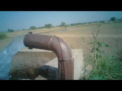 Village life Tarpan da Pani . Bhangranwala Gujrat Pakistan