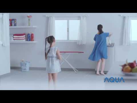 Máy giặt Sanyo - Aqua