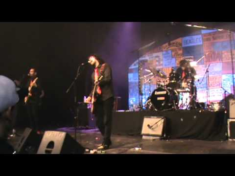 The Brothel Creepers : I Wanna Hold Your Hand, Beatles Day Mons, 2012