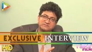 """Mujhe Kabhi Intellectual Gareebi Ka Ehsaas Nahin Hua"": Prasoon Joshi - HUNGAMA"