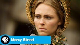 MERCY STREET | Season 2: The Green Family | PBS - PBS