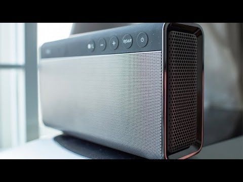 CEPE 2014: Стенд Creative - Sound Blaster Roar и Axx 200 (мини-обзор)
