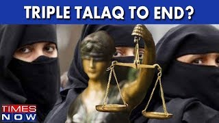 Govt to 'Liberate Women From Age-old Practice', Mulls Legislation To End Triple Talaq - TIMESNOWONLINE