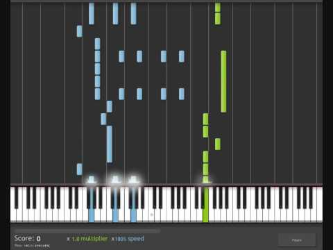 How To Play Ain't Talkin' 'Bout Love by Van halen on piano/keyboard
