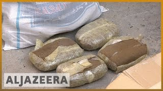 🇹🇯Inside Tajikistan: The front line of the war on drugs | Al Jazeera English - ALJAZEERAENGLISH