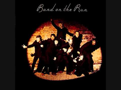 Paul McCartney & Wings - Jet - A Capella