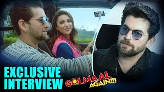 """""""If you can evoke the emotion of hatred in the audience then..."""": Neil Nitin Mukesh - HUNGAMA"""