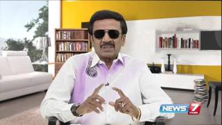 "Theervugal 09-02-2016 ""Self-esteem determines your success"" – NEWS 7 TAMIL Show"
