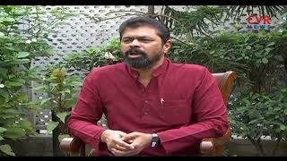 TDP MP CM Ramesh Responds over  IT Raids on his Properties | CVR News - CVRNEWSOFFICIAL