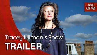 Tracey Ullman's Show: Trailer - BBC One - BBC