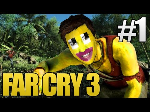 Far Cry 3, #1: nowy system odcinków + KONKURS!