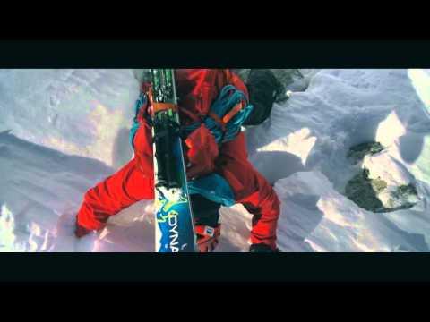 Wrangelled   A Ski mountaineering Flick