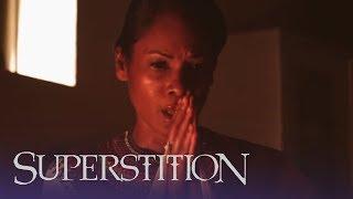 SUPERSTITION | Season 1, Episode 2: Back At It | SYFY - SYFY