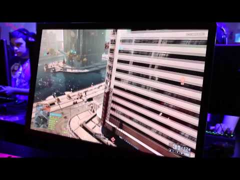 TweakTown plays Battlefield 4 at E3 2013