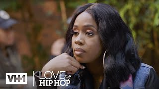 Remy Ma Gets Cyn's Side of the Story 'Sneak Peek' | Love & Hip Hop: New York - VH1